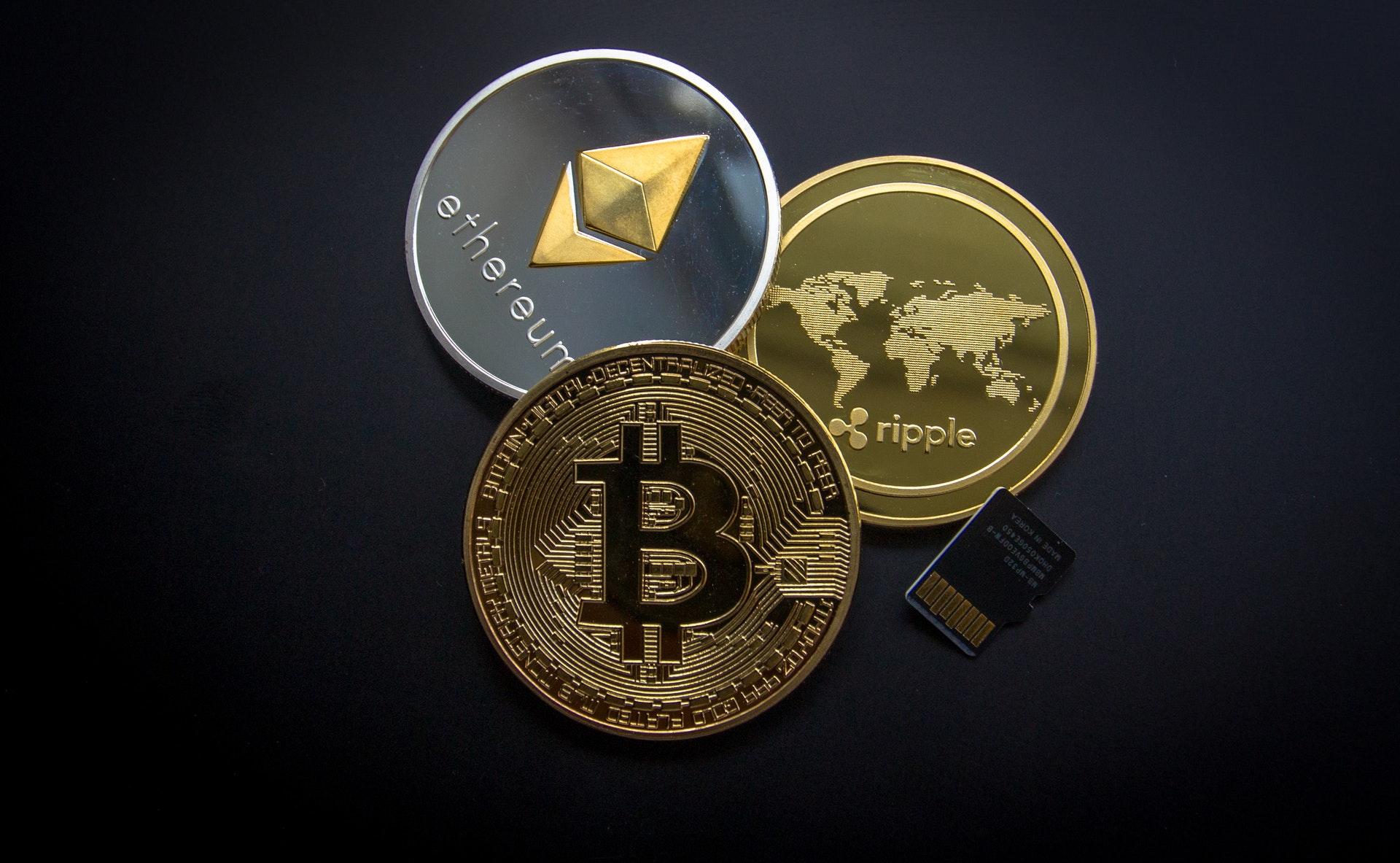Crypto Conundrum